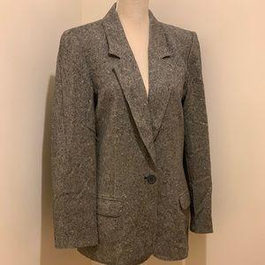Pendleton Women's Wool Blazer Jacket